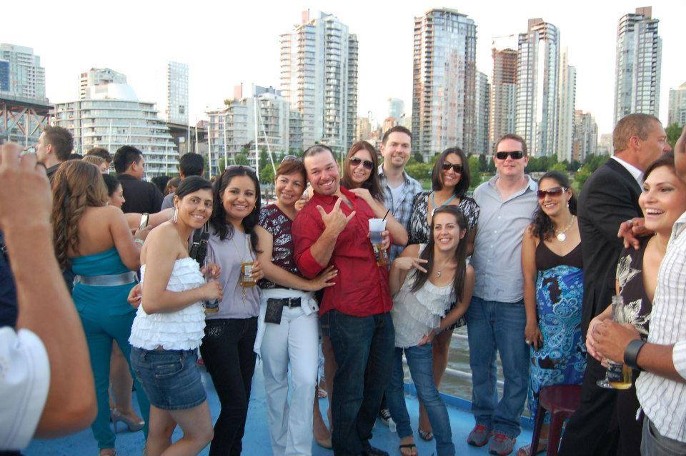 Summer Latin cruises Salsa Tickets