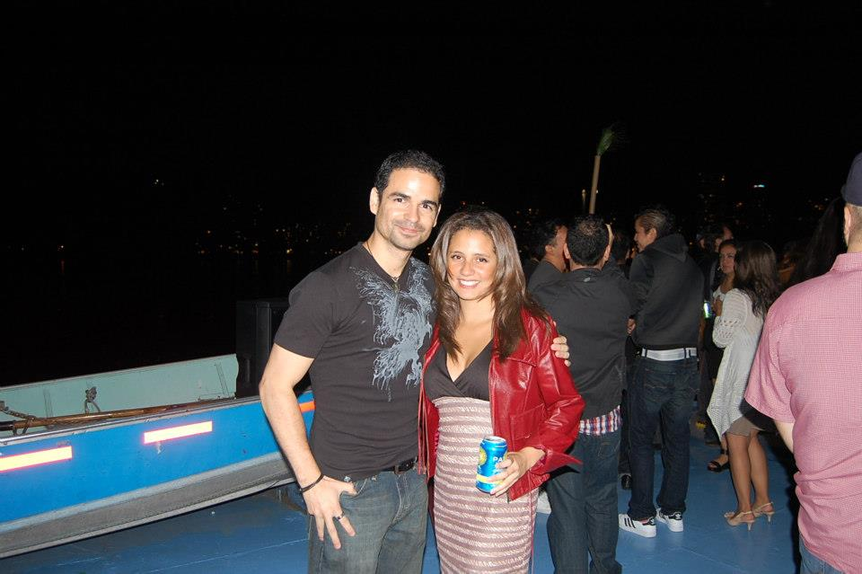 Summer Latin Cruises Salsa Nights tips