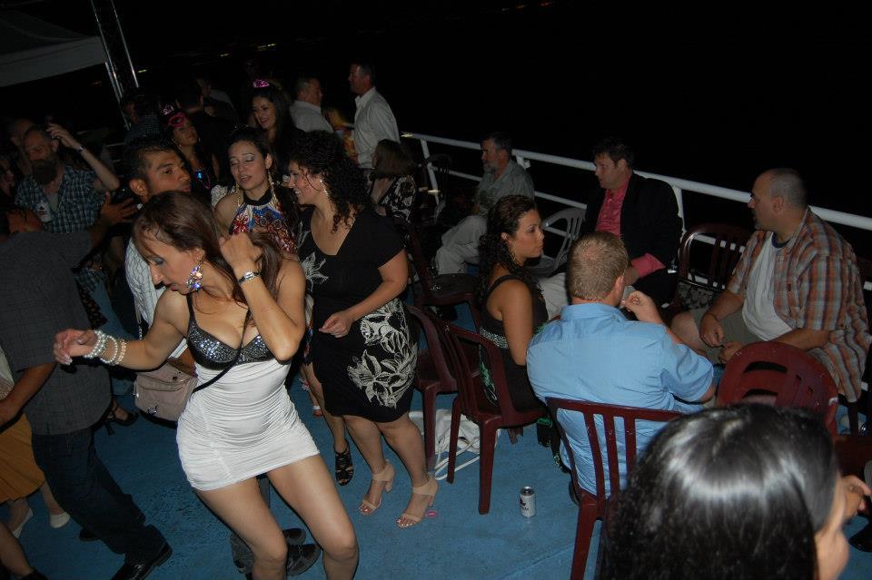 Summer Latin Cruises