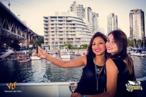 Latin Cruises Salsa nights