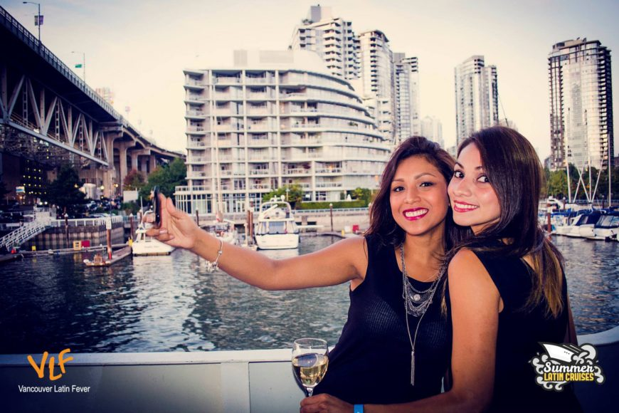 Latin Cruises Salsa nights