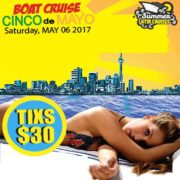 Summer latin Cruises May 06