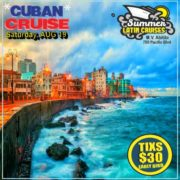 latin Cuban cruises