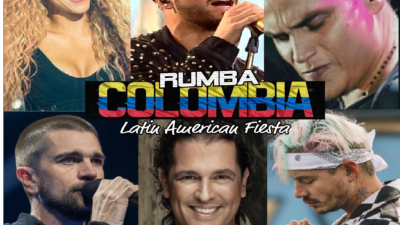 Rumba Colombia