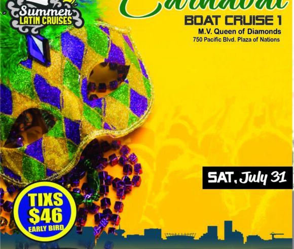 Latin cruises carnaval 1
