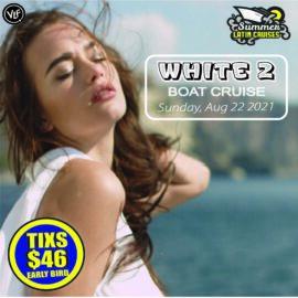 Latin Cruise white Boat 2